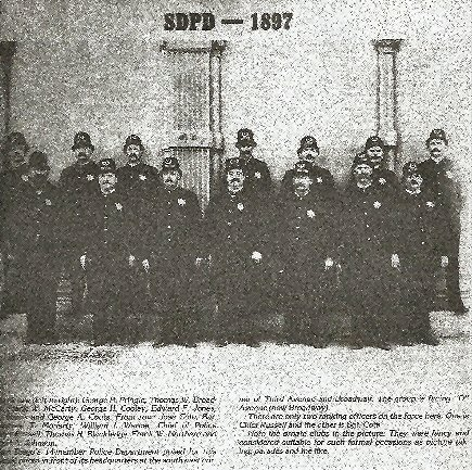 SDPD history photos - 2 of 3