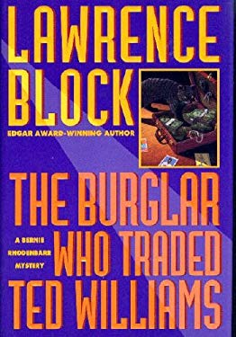 The Burglar by Block