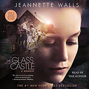 The Glass Castle - read by the author