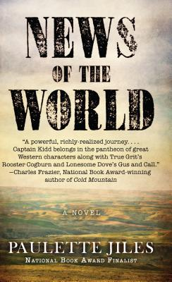 News of the World by Paullette Jiles